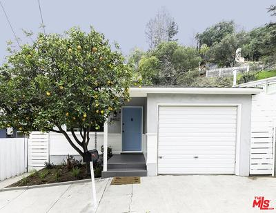 Los Angeles County Single Family Home Active Under Contract: 8462 Kirkwood Drive