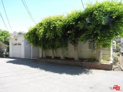 Beverly Hills Rental For Rent: 10090 Cielo Drive