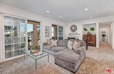 Condo/Townhouse Active Under Contract: 12975 Agustin Place #338