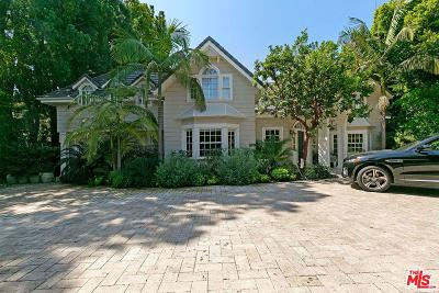 Beverly Hills Rental For Rent: 703 North Beverly Drive
