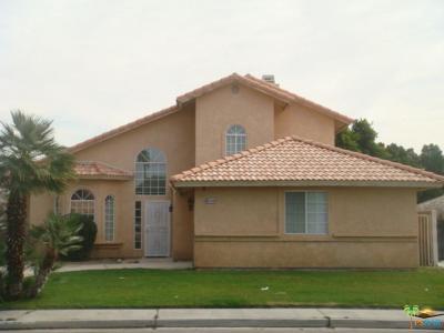 Indio Single Family Home For Sale: 48166 Calle Conejo