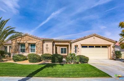 Cathedral City Single Family Home For Sale: 68442 Madrid Road