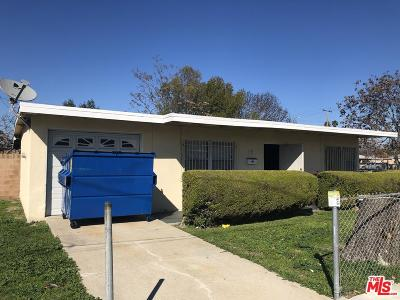 Compton Single Family Home Active Under Contract: 809 West School Street