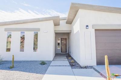 Desert Hot Springs Single Family Home For Sale: 68055 Calle Bolso