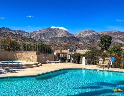 Palm Desert Condo/Townhouse For Sale: 72301 Blueridge Court