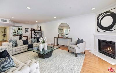 Los Angeles County Condo/Townhouse For Sale: 11908 Darlington Avenue #203