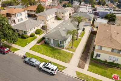 Residential Income For Sale: 7130 Kittyhawk Avenue
