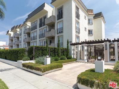 Beverly Hills Rental For Rent: 230 South Hamilton Drive #104