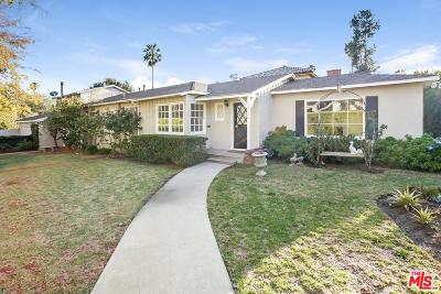 Single Family Home Active Under Contract: 12126 West Sunset