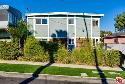 Residential Income For Sale: 643 Pacific Street #1-4