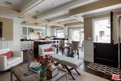Long Beach Single Family Home For Sale: 117 Siena Drive