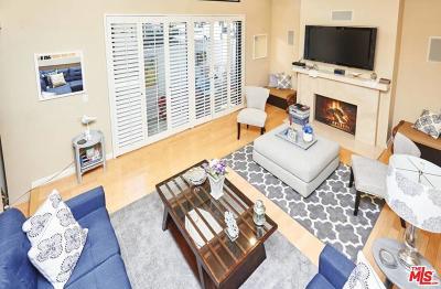 Santa Monica Condo/Townhouse For Sale: 954 20th Street #1