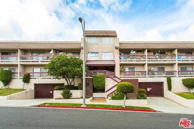 Inglewood Condo/Townhouse Active Under Contract: 555 Evergreen Street #12