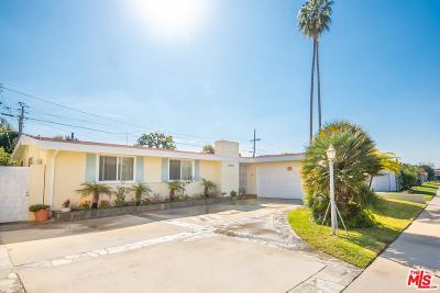Single Family Home Sold: 10774 Deshire Place