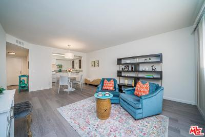 Condo/Townhouse Active Under Contract: 981 South St Andrews Place #204