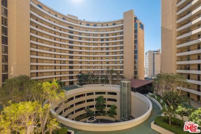 Marina Del Rey Rental For Rent: 4314 Marina City Drive #128
