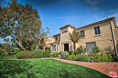 Los Angeles County Single Family Home For Sale: 222 South McCadden Place