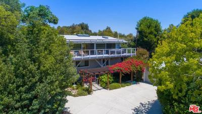 Malibu Single Family Home For Sale: 28873 Boniface Drive