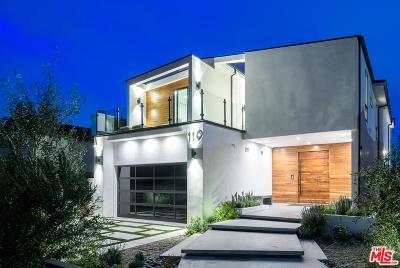 Los Angeles County Single Family Home For Sale: 119 North Kilkea Drive