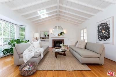 Single Family Home For Sale: 3417 La Sombra Drive