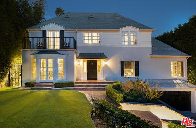 Los Angeles County Single Family Home For Sale: 1118 North Wetherly Drive