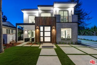 Encino Single Family Home For Sale: 4809 White Oak Avenue