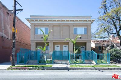 Residential Income For Sale: 1837 Arlington Avenue
