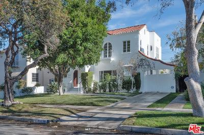 Single Family Home For Sale: 1034 Hi Point Street