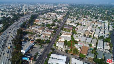 Beverlywood Vicinity (C09) Residential Lots & Land For Sale: 3123 Livonia Avenue