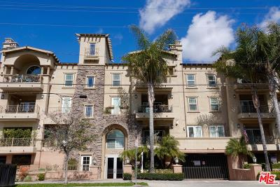 North Hollywood Condo/Townhouse Active Under Contract: 10715 Camarillo Street #305