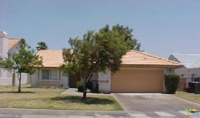 Cathedral City Single Family Home For Sale: 68720 Concepcion Road