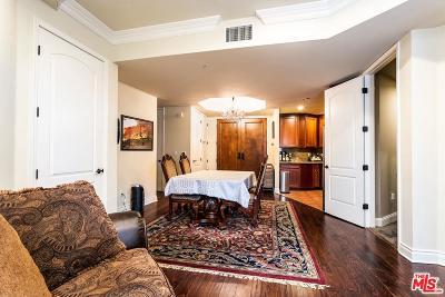 Condo/Townhouse For Sale: 855 Wilcox Avenue #103