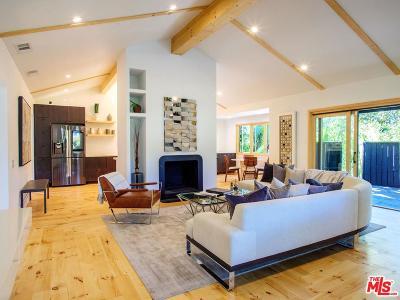 Los Angeles County Single Family Home For Sale: 2936 La Castana Drive