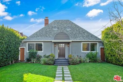 Los Angeles County Single Family Home For Sale: 173 North Alta Vista