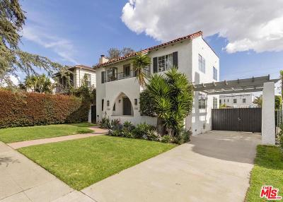 Residential Income Active Under Contract: 1280 South Redondo