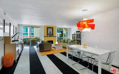 Culver City Condo/Townhouse Active Under Contract: 6435 Green Valley Circle #212