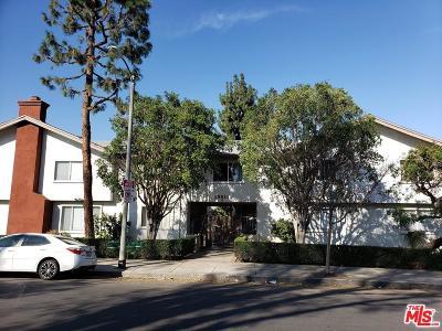 Tarzana Condo/Townhouse For Sale: 18611 Collins Street #E22