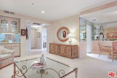 Condo/Townhouse Active Under Contract: 2025 South Beverly Glen Boulevard #PH C