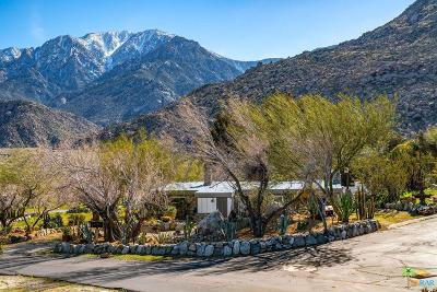 Palm Springs Single Family Home For Sale: 15835 Falls Creek Road