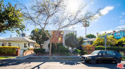 Residential Income For Sale: 1712 Franklin Street