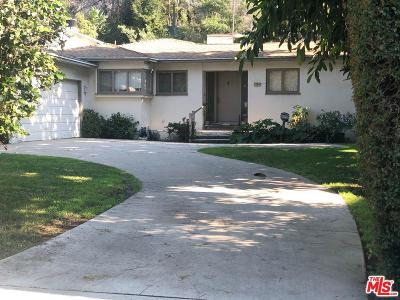 Single Family Home For Sale: 11364 West Sunset