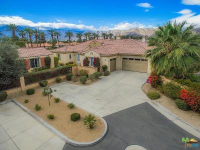 La Quinta Single Family Home For Sale: 79205 Shadow Trails