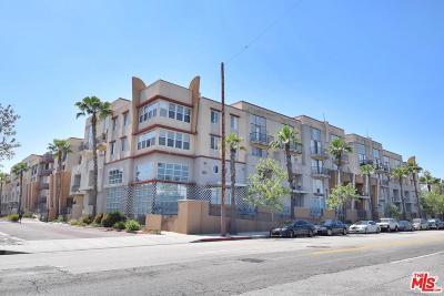 Los Angeles Condo/Townhouse For Sale: 360 West Avenue 26 #141
