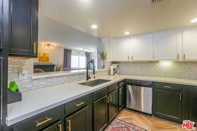 Los Angeles County Condo/Townhouse For Sale: 5764 San Vicente #102
