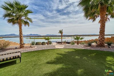 Riverside County Single Family Home For Sale: 2644 Colorado River Road