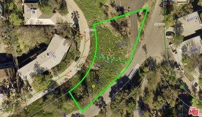 Woodland Hills Residential Lots & Land For Sale: 4949 Nofral Road