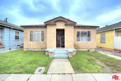 Los Angeles County Residential Income For Sale: 3828 Goldwyn Terrace