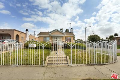 Residential Income For Sale: 5472 6th Avenue