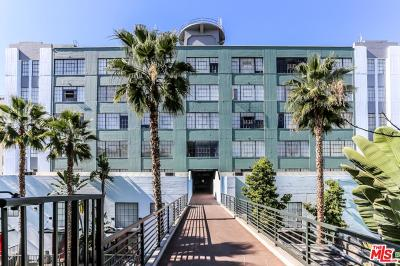 Condo/Townhouse For Sale: 420 South San Pedro Street #507