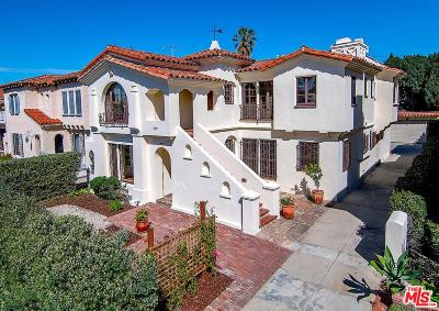 Residential Income For Sale: 7927 West 4th Street